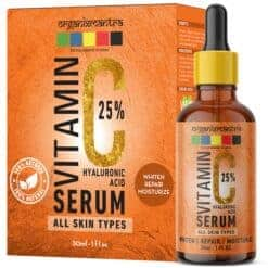 Vitamin C Serum 25% SAP